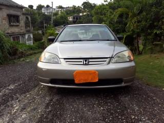 2002 Honda Civic for sale in Westmoreland, Jamaica