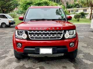 2016 Land Rover Discovery HSE for sale in Kingston / St. Andrew,
