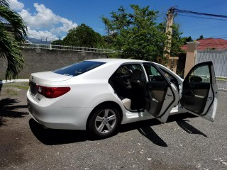 2012 Toyota Mark X for sale in Kingston / St. Andrew, Jamaica