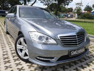 2013 Mercedes Benz SCLASS S300 for sale in Clarendon, Jamaica