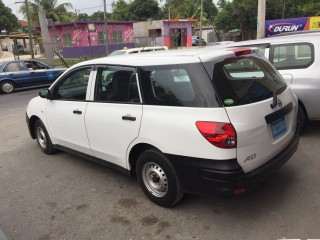 '14 Nissan Ad Wagon for sale in Jamaica