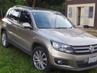 2012 Volkswagen Tiguan for sale in St. James, Jamaica