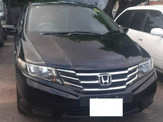 2013 Honda City for sale in Kingston / St. Andrew, Jamaica