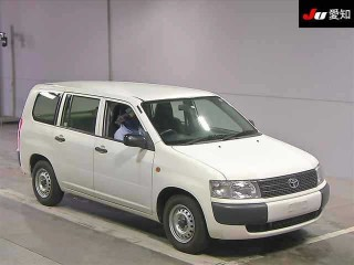 2014 Toyota Probox 100 percent financing for sale in Kingston / St. Andrew, Jamaica