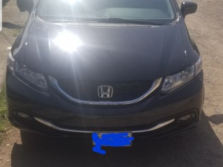 2015 Honda Civic for sale in St. Catherine, Jamaica