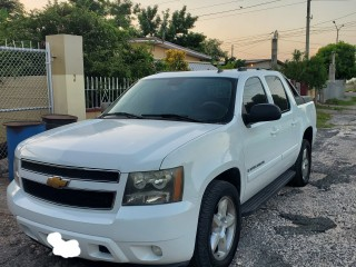 2007 Chevrolet Avalanche for sale in Kingston / St. Andrew, Jamaica