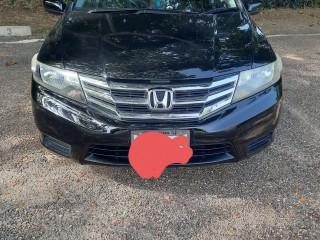 2013 Honda City for sale in St. James, Jamaica