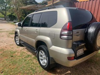 2006 Toyota PRADO for sale in Manchester, Jamaica