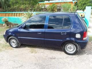 2002 Honda Civic for sale in Jamaica