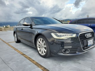 2012 Audi A6 28 Quattro for sale in Kingston / St. Andrew, Jamaica