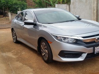 '16 Honda CIVIC for sale in Jamaica