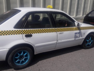 2000 Toyota Sprinter for sale in Kingston / St. Andrew, Jamaica