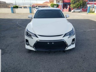 2014 Toyota Mark xMark GS for sale in Manchester, Jamaica