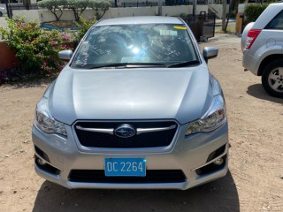 2015 Subaru Impreza G4 for sale in Kingston / St. Andrew,