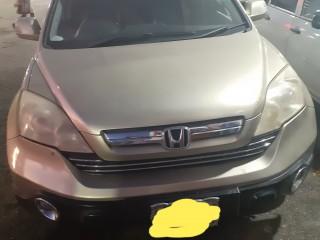2007 Honda Crv for sale in Westmoreland, Jamaica
