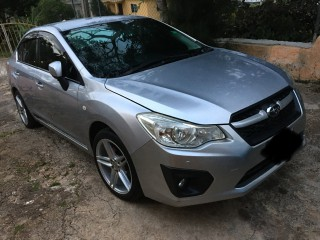 2013 Subaru Impreza G4 for sale in Manchester, Jamaica