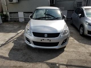 '14 Suzuki SWIFT XS for sale in Jamaica