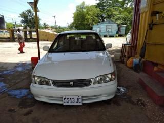 2000 Toyota Corolla for sale in Clarendon, Jamaica