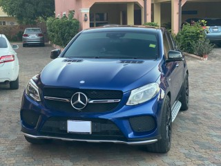 2017 Mercedes Benz GLE 43 AMG for sale in Kingston / St. Andrew, Jamaica