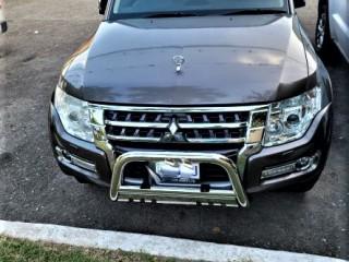 2015 Mitsubishi Pajero for sale in Kingston / St. Andrew, Jamaica