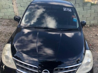 2008 Nissan Tiida for sale in St. James, Jamaica