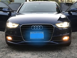 2015 Audi A4 for sale in Kingston / St. Andrew, Jamaica