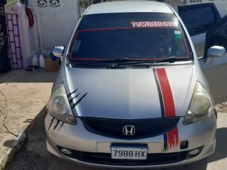 2005 Honda Fit for sale in Kingston / St. Andrew, Jamaica