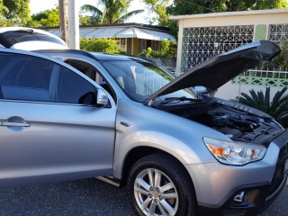 2012 Mitsubishi ASX for sale in Jamaica