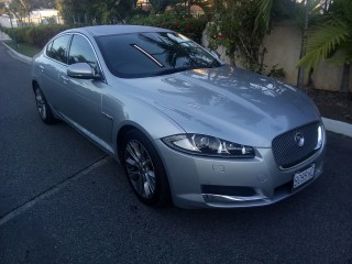 2012 Jaguar XF for sale in St. James, Jamaica
