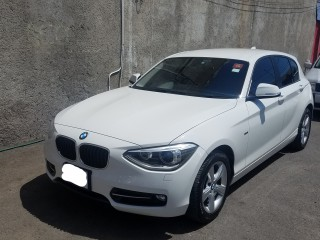 2015 BMW 1 Series 116i for sale in St. Catherine, Jamaica