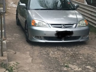 2003 Honda Civic for sale in Kingston / St. Andrew, Jamaica