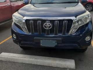 2015 Toyota LANDCRUISER PRADO TXL for sale in Kingston / St. Andrew, Jamaica
