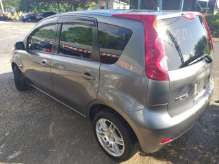 2011 Nissan NOTE s for sale in Hanover, Jamaica