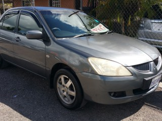 '06 Mitsubishi Lancer for sale in Jamaica