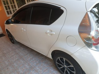 2012 Toyota Aqua for sale in St. Catherine, Jamaica