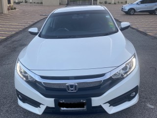 2018 Honda Civic for sale in Manchester,