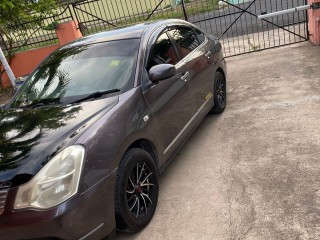 2008 Nissan Bluebird Sylphy for sale in Kingston / St. Andrew, Jamaica