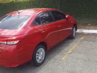 2019 Toyota Yaris for sale in Kingston / St. Andrew,