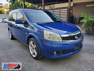 2008 Nissan Lafesta for sale in Kingston / St. Andrew, Jamaica
