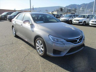 2016 Toyota Mark X for sale in Jamaica