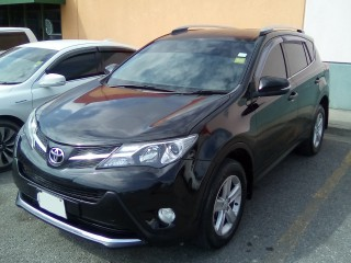 2014 Toyota Rav4 for sale in St. Catherine,