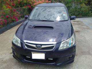 2009 Subaru Exiga GT for sale in Jamaica