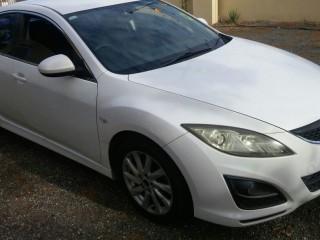 2012 Mazda Mazda 6 for sale in St. Catherine, Jamaica