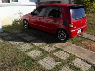 1995 Suzuki Alto for sale in Jamaica