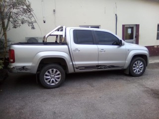 2011 Volkswagen Amarok for sale in Clarendon, Jamaica