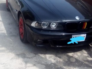 2003 BMW E39 for sale in Kingston / St. Andrew, Jamaica