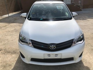 2014 Toyota Axio for sale in Kingston / St. Andrew,