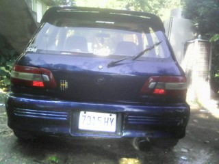 1991 Toyota Turbo Starlet for sale in St. Mary, Jamaica