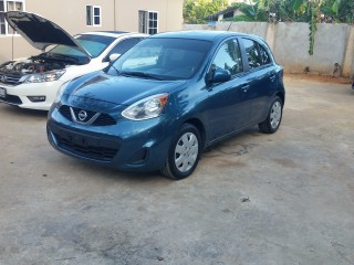 2015 Nissan Micra for sale in Manchester, Jamaica