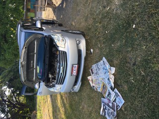 '10 Toyota Noah for sale in Jamaica